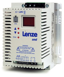 Lenze 22kW 3PH ESMD223L4TXA