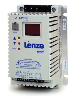 Lenze 4kW 3PH ESMD402L4TXA