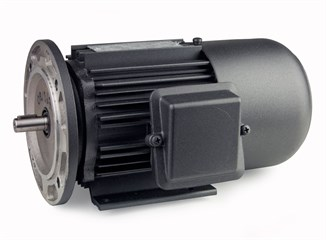 Technodrives 0.37kW x 1500pm 180Va CR/1629F DC Motor