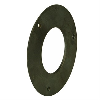 Warner Electric ERD010 A5UE010C301P1 Thick Friction Flange (ERD10 10Nm)