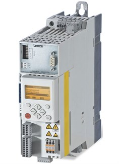 Lenze 8400 Vector Frequency Inverters