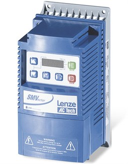 Lenze SMV IP31 AC Drive Frequency Inverters