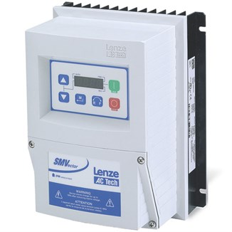 Lenze SMV IP65 Enclosed AC Drive Frequency Inverters