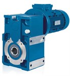 Parallel and Right Angle Shaft Gearmotors