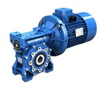 Right Angle Motovario Geared Motors