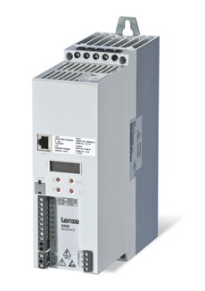 Lenze 1.1kW Single Phase E84AVBDE1122SX0 BaseLine AC Drive