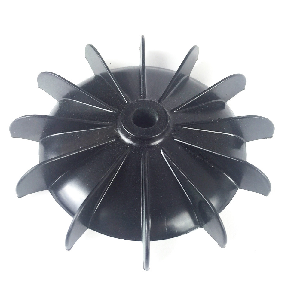 PLASTIC FAN LS63E