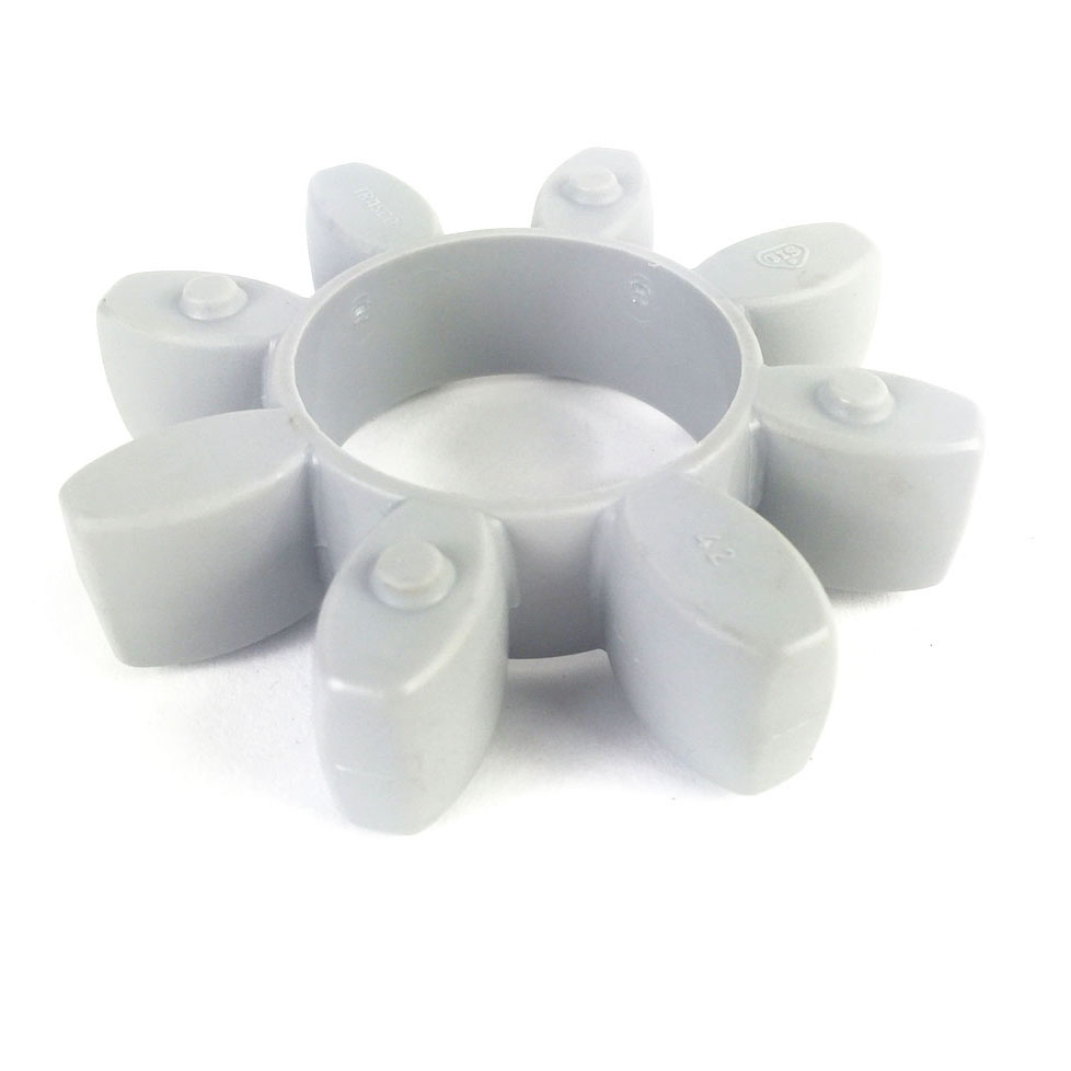 PLASTIC U MOUNT COUPLING