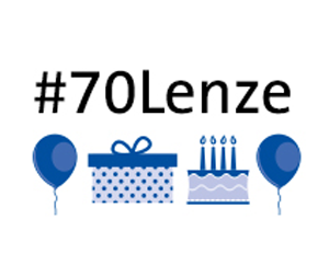 Image of 70 Years of Lenze - Generating value through innovation
